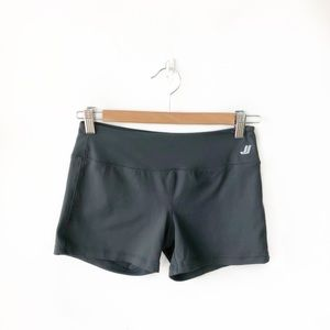(3/$15) JF SPANDEX MINI SHORTS